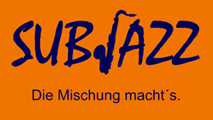 Subjazz Logo